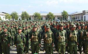缅甸宣布缅北老街地区宵禁,果敢地区近日连发战斗47人阵亡