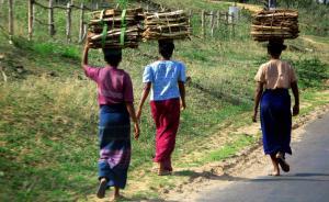 拐卖缅甸妇女儿童团伙调查:妇女当作货物卖,还有售后服务
