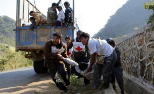 缅甸在果敢实施90天紧急状态,3万人次边民进出中国边境