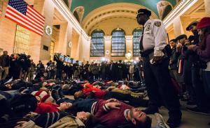世界观|在黑白警民冲突中,种族歧视和暴力执法哪个是重点?