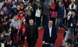 《三体》英文版提名美国星云奖:祝贺双刘,希望能拿奖