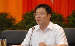 四川资阳副市长落马,或与李崇禧案相关
