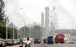 环保部叫停3个违建项目,临沂承德市长被公开约谈