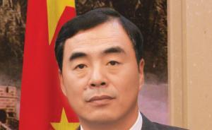 外交部亚洲司司长回应果敢局势:未涉缅北战事