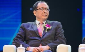 北大新校长林建华继续在全国人大浙江省代表团履职