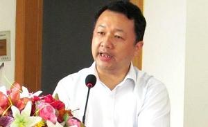 湖北日报集团总经理张勤耘被免职