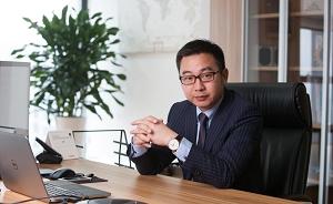 """佘海峰:从组件到下游电站 光伏行业应做""""加法"""""""