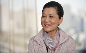 朱镕基女儿朱燕来:父亲身体总体不错,自己最关心教育投入