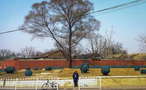 两会专访|北京规划委主任:京津冀协同发展规划无明确时间表
