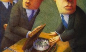 中纪委网站刊文谈反腐败立法国际经验:制定专门法律的考量