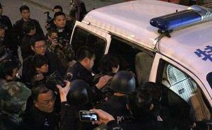 安徽劫持人质事件:警方缴获手枪4支、手雷2枚、子弹37发