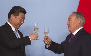 习近平能否借亚信峰会重现丝绸之路历史繁华?