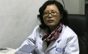 澎湃记者对话四川举报医生兰越峰:我不是疯子,只是另类