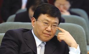 重庆人大常委会副主任涉严重违纪被免职