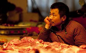 猪周期错乱养殖户叫苦,今年第二批冻猪肉收储启动