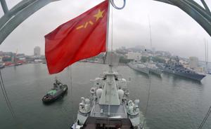 许涛谈亚信峰会:大国主导地区安全对话不可避免