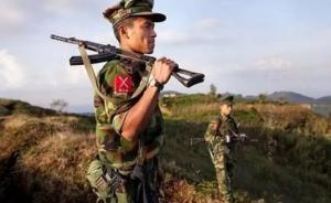 侠客岛评缅北乱局:中国应主动出击调停,防域外大国做文章