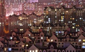 北京规定新建改建四层以上住宅必须设电梯