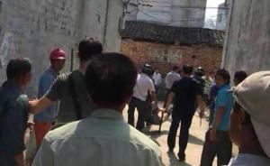 广西百色多人持刀砍杀村民致3死2伤,疑因放高利贷者遭报复