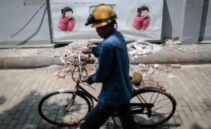 国家统计局紧急公开数据:中国高龄农民工2年前已超四千万