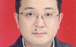 重庆市涪陵区委常委蔡勇落马