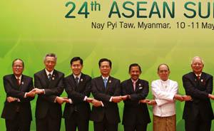 专家吁中方差别对待东南亚国家:主要的麻烦是菲律宾越南