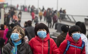 报告称中国治霾至少15年,前提是奇迹出现