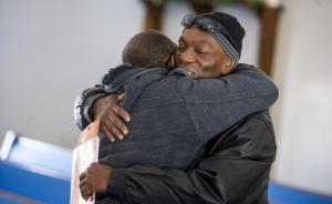 美国史上最长冤狱犯,坐牢近40年才获平反