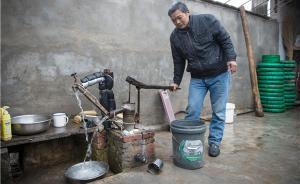 世界水日|淮河之忧:安徽平原浅层地下水过半不宜饮用