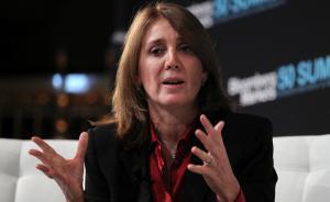 """""""华尔街最有权势的女人""""被谷歌挖走了"""