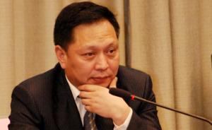 被女贼举报有600张购物卡,安徽银监局原副局长胡沅被立案
