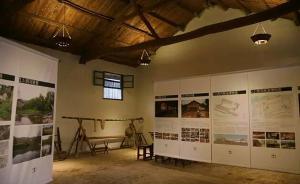 市政厅|造乡⑨何崴:在乡村怎么和乡亲一起盖房子