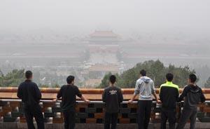 环保部:4月空气最差10城京津冀地区占9个