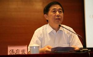 50岁广州日报社社长汤应武逝世 曾临危受命执掌传媒集团