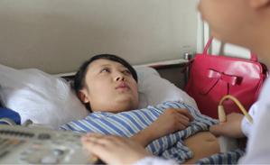 甘肃张掖被人大代表打伤护士初诊疑似流产,官方曾辟谣