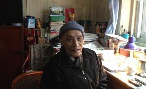 专访九旬美军翻译官:大四从军,追着日军打通了滇缅公路