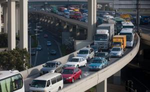 公安部发布清明交通安全预警:驾乘车辆祭祖扫墓要控制情绪