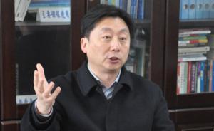 51岁扬州大学原党委书记夏锦文履新江苏镇江市委书记