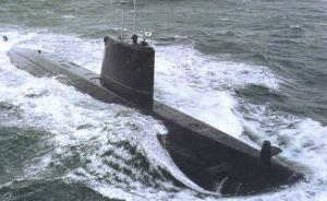 技术派|巴基斯坦为什么要买中国8艘潜艇?