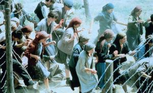 二战银幕︱集中营里造假钞,犹太人如何逃离纳粹魔爪