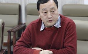 漯河中院副院长欠账已还清,河南高院纪检介入调查