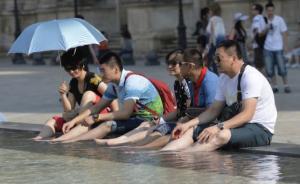 文明旅游将入上海学校课程:中小学生和旅游专业大学生都要学