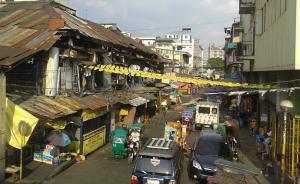 行走| 菲律宾人反华吗?