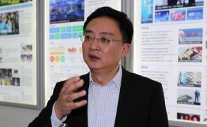 质检总局司级干部大调整:巫小波升任中国标准化研究院副院长