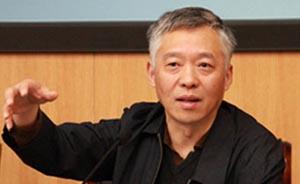 """""""男神""""教授升任南京大学党委书记"""
