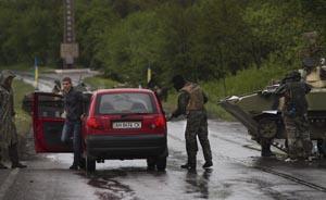 俄军开始拆除设备撤离乌克兰边境:正赶往火车站和机场