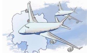 """一个""""炸弹威胁""""纸条迫使上海出发两航班先后备降兰州南京"""