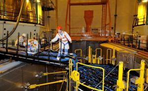 """国务院部署今年38项改革,核准""""华龙一号""""三代核电机组"""