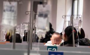 江浙沪1千儿童尿检583个有抗生素,还有少儿不宜的金霉素