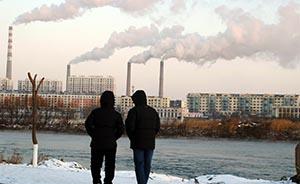 复旦教授葛剑雄:科学家应多搞跨界研究解决雾霾问题